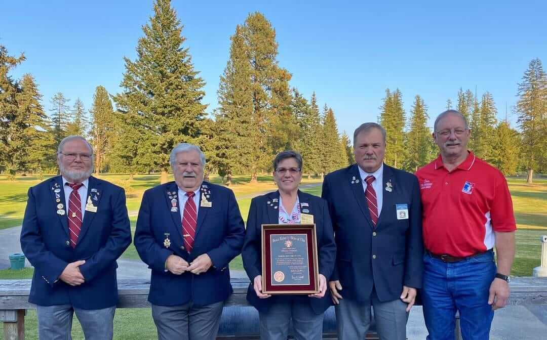 Sandpoint Elks Lodge celebrates the 100th Anniversary